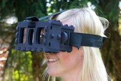 Das Stooksy VR-Spektiv XL verwandelt Top-Smartphones in mobile Virtual-Reality-Erlebnisquellen